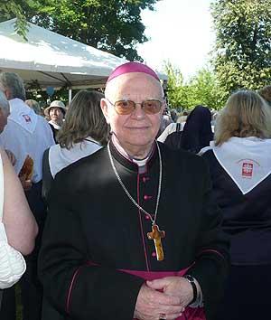 Vyskupas Juozas Žemaitis, MIC