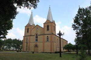 Ratnyčios bažnyčia
