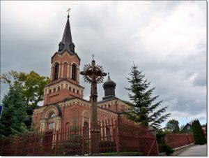 Marijampolës Šv. Vincento Pauliečio bažnyčia